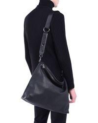 Jil Sander | Black Crossbody Bag for Men | Lyst
