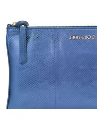 Jimmy Choo - Blue Nina/l for Men - Lyst