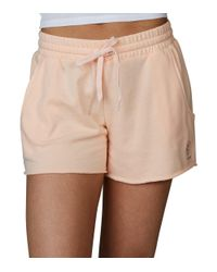 Reebok - Multicolor French Terry Short - Lyst