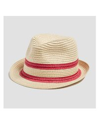 Joe Fresh - Multicolor Fedora Pour Bébés Filles for Men - Lyst