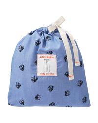 Joe Fresh - Blue Men's Dog Print Sleep Pant for Men - Lyst