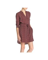 Joe Fresh - Multicolor Print Tunic Dress - Lyst