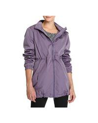 Joe Fresh | Purple Anorak Jacket | Lyst