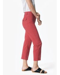 Joe's Jeans - Red The Jane - Lyst