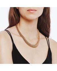 John Hardy - Metallic Classic Chain Graduated Necklace - Lyst