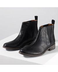 Jigsaw - Black Hetti Casual Chelsea Boots - Lyst