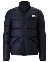 Penfield - Blue Walkabout Insulated Down Water-resistant Puffer Jacket for Men - Lyst