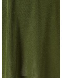 Phase Eight | Green Catrina Top | Lyst