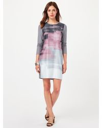 Phase Eight - Multicolor Mailda Tunic Dress - Lyst