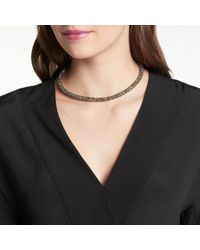 John Lewis - Multicolor Sparkle Magnetic Necklace - Lyst