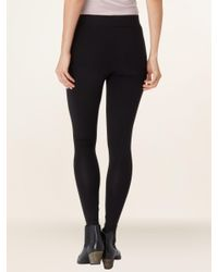 Phase Eight - Black Lizzie Leggings - Lyst