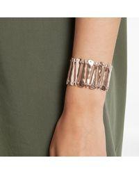 John Lewis - Multicolor Triangular Stretch Bracelet - Lyst