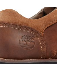 Timberland - Brown Earthkeepers Larchmont Chukka Boots for Men - Lyst
