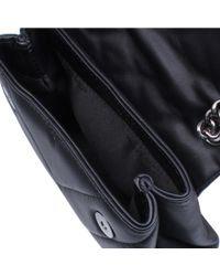 Kurt Geiger - Black Mini Kensington Leather Bag - Lyst