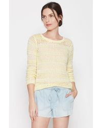 Joie - Multicolor Akemi Sweater - Lyst