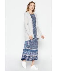 Joie - Blue Eliora Cashmere Sweater - Lyst