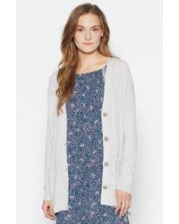 Joie   Blue Eliora Cashmere Sweater   Lyst