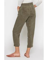 Joie Green Saphine Pants