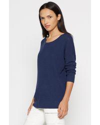 Joie | Blue Ranger C Sweater | Lyst