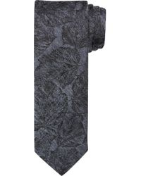 Jos. A. Bank | Blue Reserve Collection Leaf Tie for Men | Lyst