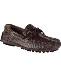 Jos. A. Bank | Brown Grant Canoe Camp Moccasin By Cole Haan for Men | Lyst