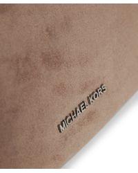 MICHAEL Michael Kors - Multicolor Heidi Medium Shoulder Bag - Lyst