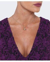Vivienne Westwood | Metallic Nora Pendant Necklace | Lyst