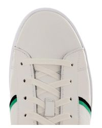 PS by Paul Smith - White Leather Lawn Trainers for Men - Lyst
