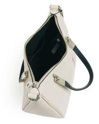 Marc Jacobs | Natural Ligero Nano Ninja Bag | Lyst