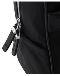 HUGO - Black Digital L_backp S17 Backpack for Men - Lyst