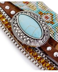 Hipanema - Blue Texas Bracelet - Lyst
