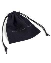 Marc Jacobs - Pink Katie Turnlock Bracelet - Lyst