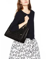 kate spade new york - Black Emerson Place Phoebe - Lyst