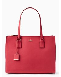 kate spade new york | Multicolor Cameron Street Jensen | Lyst