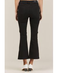 MiH Jeans - Multicolor Marty High Rise Denim - Lyst