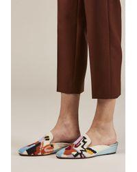 Rachel Comey - Multicolor Wald Loafer - Lyst