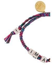 Venessa Arizaga - Multicolor Bracelet - Lyst