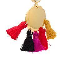 Lizzie Fortunato - Multicolor Fiesta Ii Earrings - Lyst