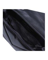 Kurt Geiger - Mini Kensington X Bag In Black - Lyst