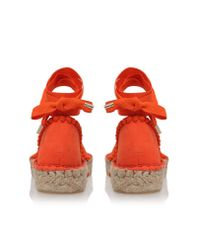 Miss Kg - Dizzy In Orange - Lyst