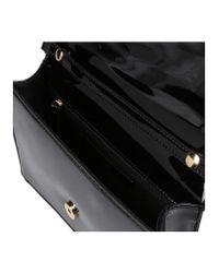 Nine West - Anndi In Black/patent - Lyst