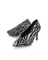 Carvela Kurt Geiger - Black Autobahn Court Shoes - Lyst
