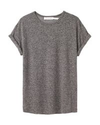 Étoile Isabel Marant - Gray Travis Top - Lyst