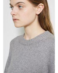 Saskia Diez | Metallic Mighty Ears Earcuff No. 1 | Lyst