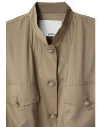 3.1 Phillip Lim - Multicolor Camp Jacket - Lyst
