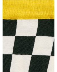 Happy Socks | Multicolor X Royal Enfield Flag Socks | Lyst