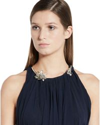 Lanvin - Multicolor Necklace - Lyst