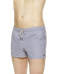 La Perla | Blue Swim Shorts for Men | Lyst