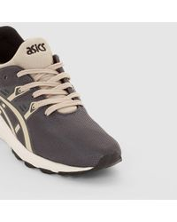 Asics - Multicolor Baskets Gel-kayano Trainer Evo for Men - Lyst