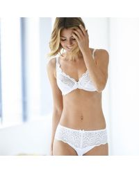 Playtex - White Put Your Set Together - Lyst